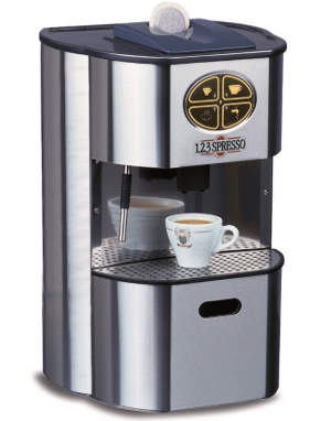 Machine caf machine expresso dosette malongo ombre du cafeier - Malongo machine a cafe ...